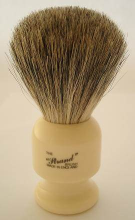 Progress Vulfix Strand 405 shaving brush