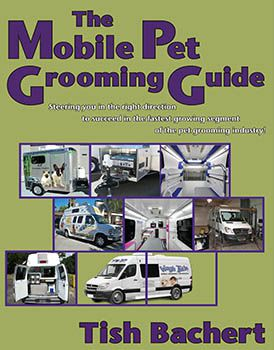 The Mobile Pet Grooming Guide Book