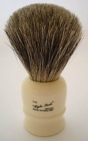 Progress Vulfix Hyde Park 514B shaving brush