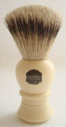Progress Vulfix Super Badger 2235 shaving brush