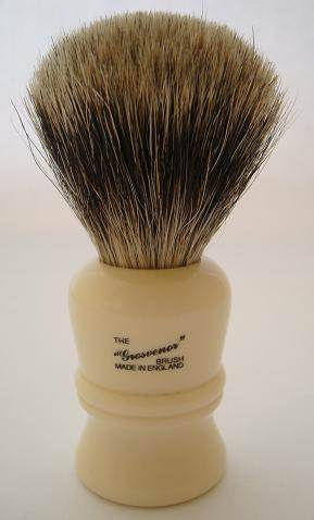 Progress Vulfix Grosvenor 404B shaving brush