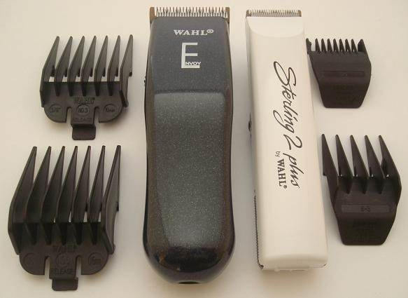 Wahl Cordless clipper & trimmer set